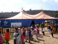 Programa i preus: Un dia al Circ a Les Feixes