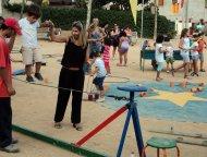 ROLACIRC - Taller de Circ i espectacle a Badia del Vallès - Carnaval Familiar