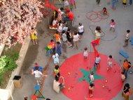 TALLER DE CIRC al Parc de Nadal de Barberà del Vallès fins el 5 de gener