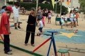 La gran parada - Taller de circ