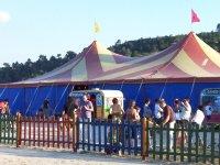 Taller de Circ